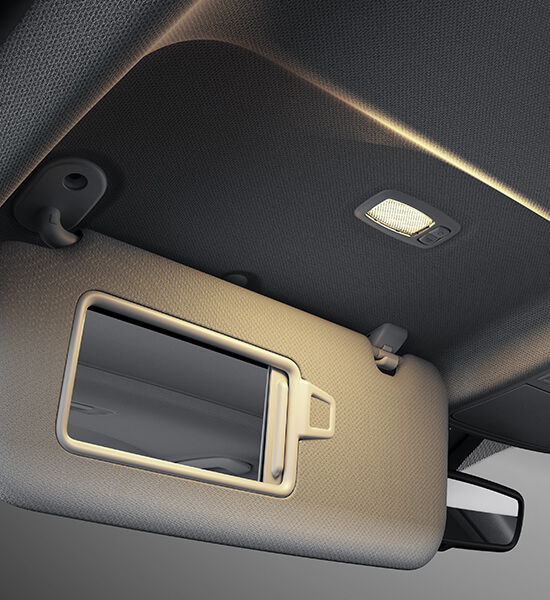 Glove box cooling (15?)